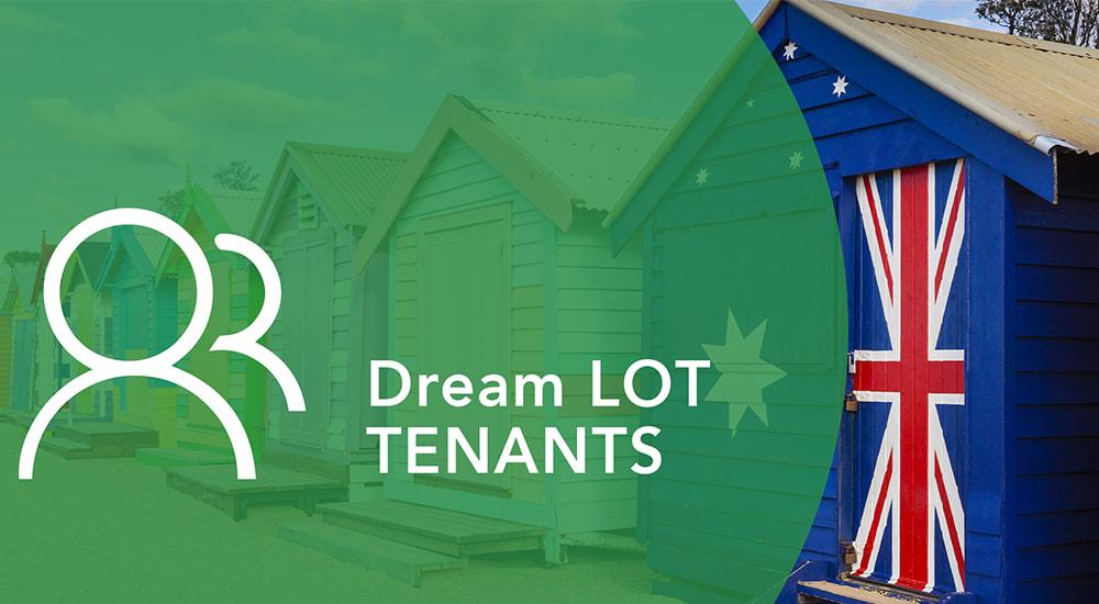 Dream LOT Tenants