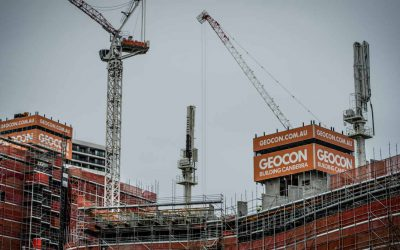 Building approvals fall again in August