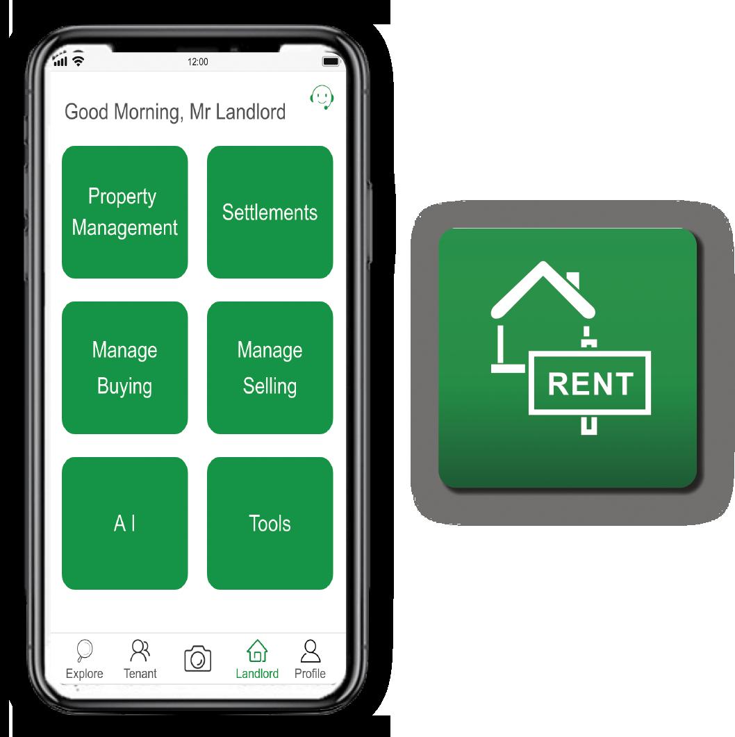 Dream LOT for Landlords
